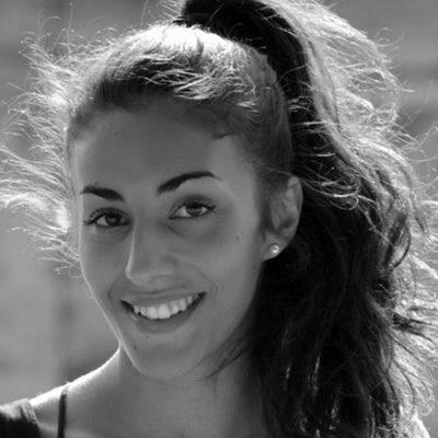 Sharon Isabelle Rupa