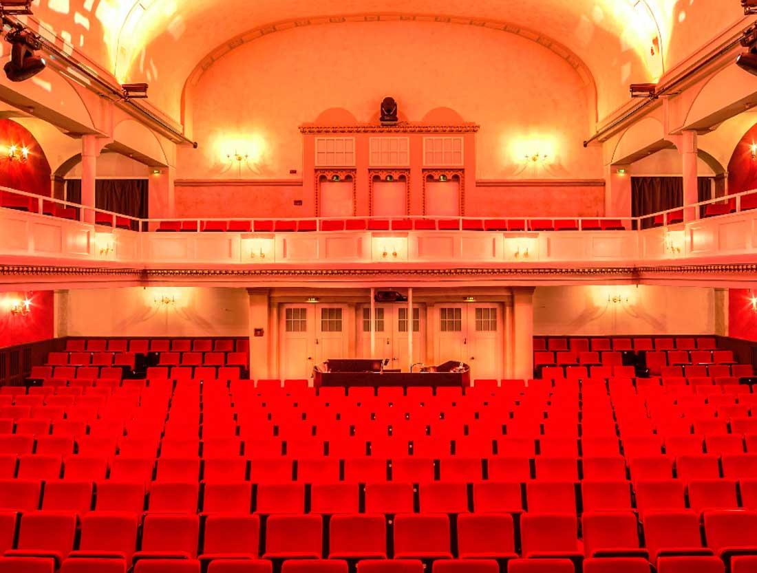 Volksbühne am Rudolfplatz - Saal 2
